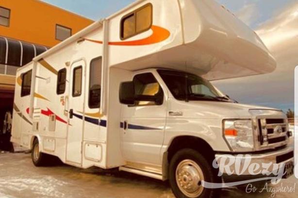 Sunseeker (Rent  RVs, Motorhomes, Trailers & Camper vans)