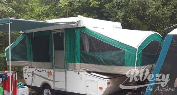 Epic (Rent  RVs, Motorhomes, Trailers & Camper vans)