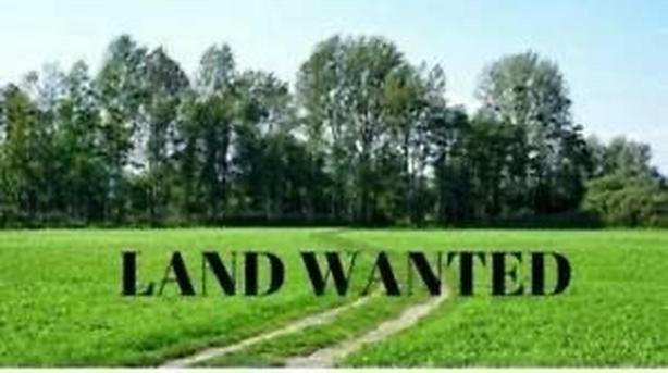 Wanted 2-5 acres Land Prince Township