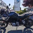 2019 BMW F750GS