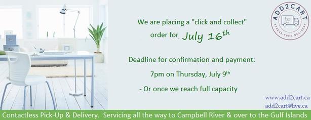 Add2cart.ca Victoria | We deliver IKEA |