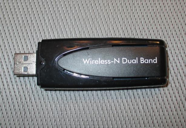 Netgear WNDA3100 V2 2.4ghz/5Ghz USB WI-FI Stick