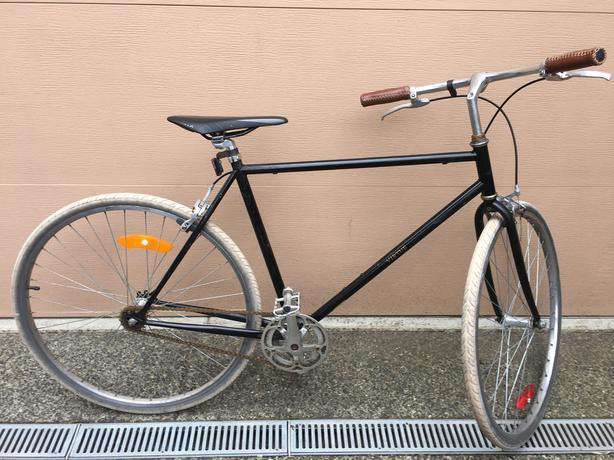 Virtue campus bike