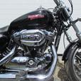 2015 Harley-Davidson XL1200T SuperLow LESS THAN 14,000 KMs