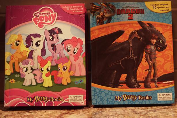 Disney, Dragon 2, My Little Pony, Dancing Dragons, Toy Story 2, Scooby-Doo,