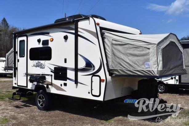Shamrock (Rent  RVs, Motorhomes, Trailers & Camper vans)