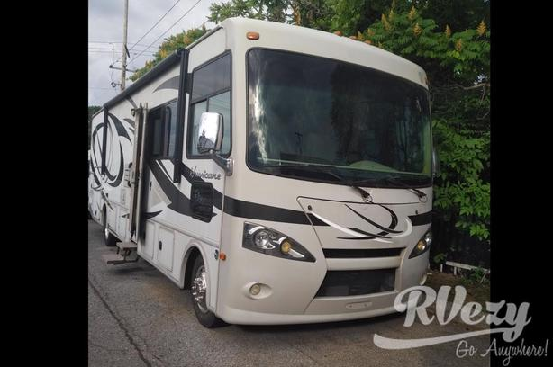 Hurricane (Rent  RVs, Motorhomes, Trailers & Camper vans)