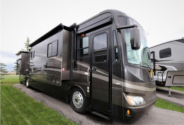 2007 Forest River CHARLESTON 410QS