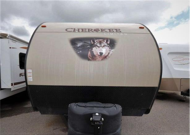 2015 Forest River CHEROKEE 274DBH
