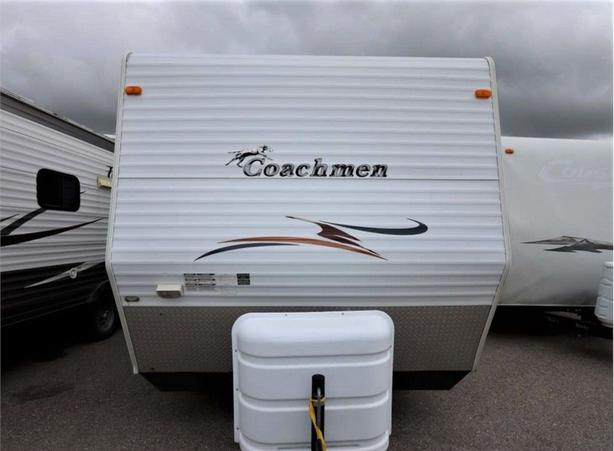 2007 Coachmen RV NORTHERN SPIRIT 24TBQ