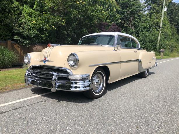 1954 Pontiac Catalina Hardtop