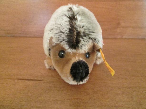 Steiff Hedgehog