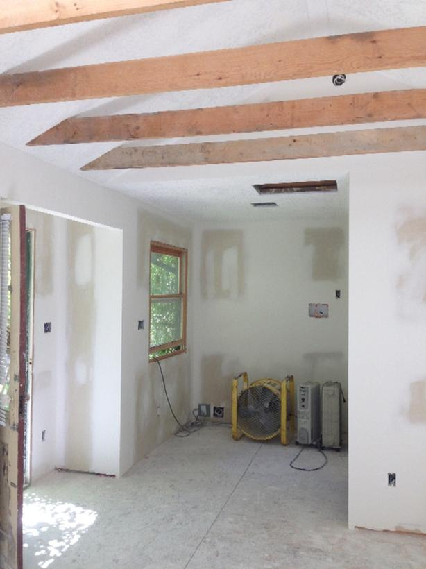 Need a drywall finisher?