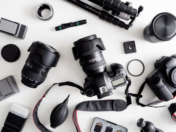 Digital and Film Camera Bodies and Lenses!!