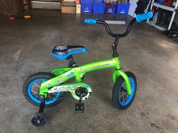 Beginner Bike