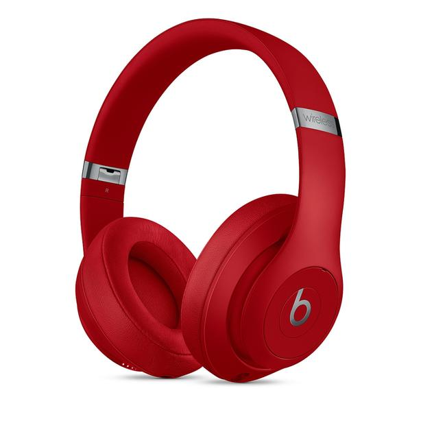 Beats Studio 3 wireless headphones by Dr. Dre