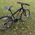 """Marin 24"""" Boy's Mountain Bike"""
