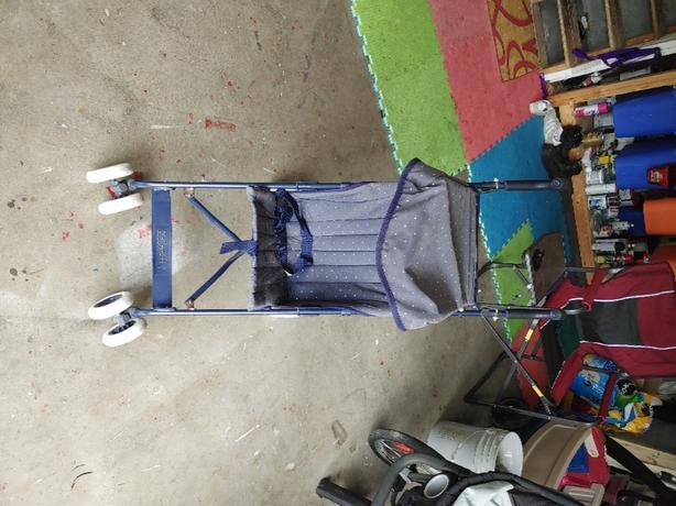 FREE: Umbrella Stroller