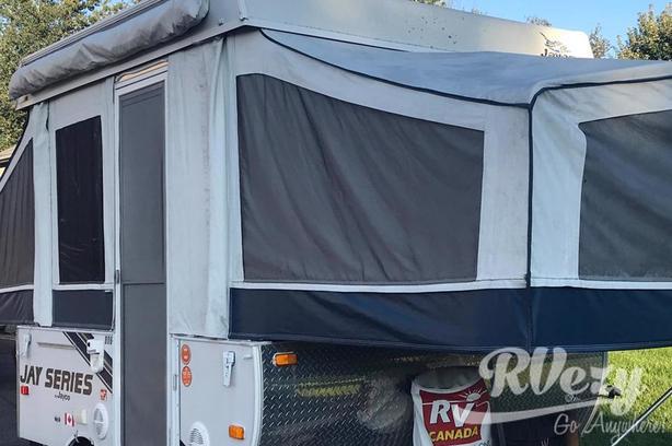 806 (Rent  RVs, Motorhomes, Trailers & Camper vans)