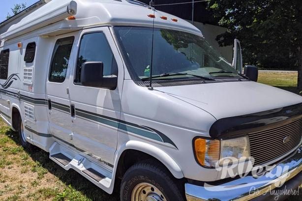 campeur classe B (Rent  RVs, Motorhomes, Trailers & Camper vans)