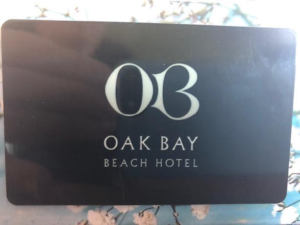 oak bay beach hotel gift card