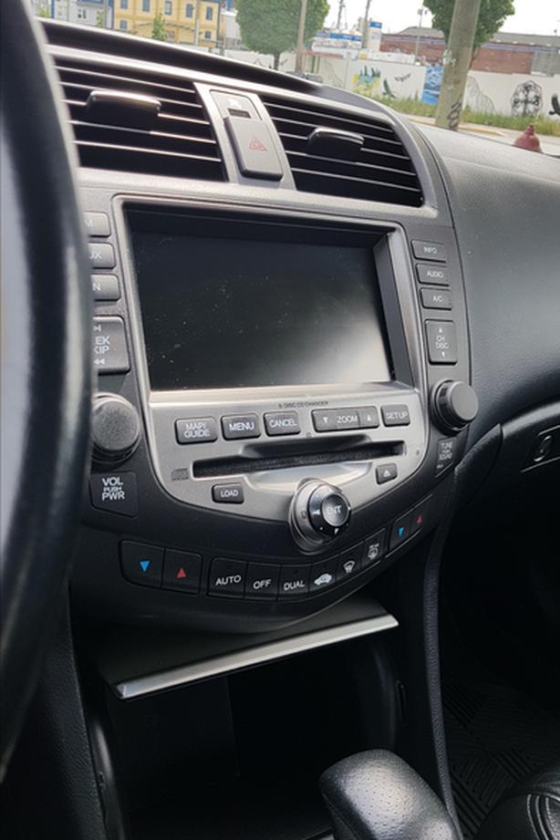 2007 Honda Accord V6