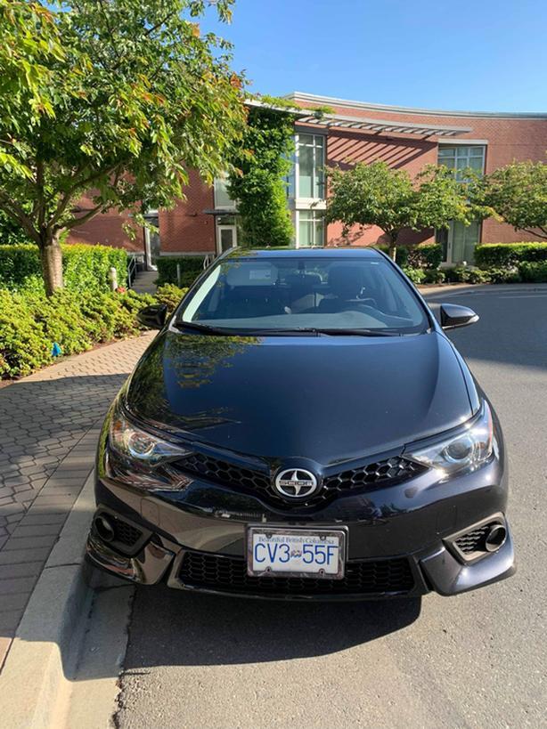 2016 Toyota iM - RAV4 trade?