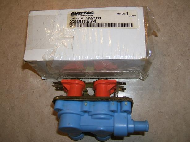 BRAND NEW LAUNDRY WASHER MIXING INLET VALVE