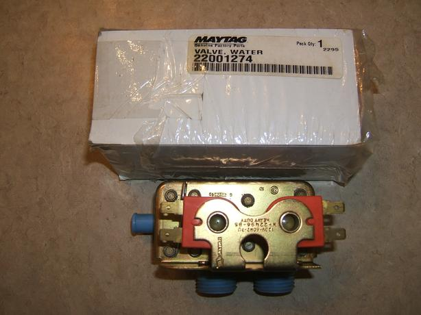 BRAND NEW LAUNDRY WATER MIXING INLET VALVE