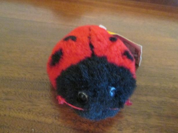 Steiff Ladybug