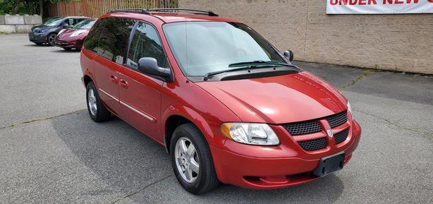 2004 Dodge Grand