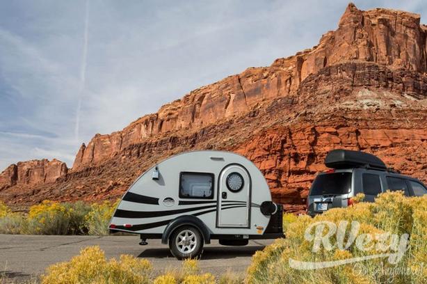 T@g Max XL (Rent  RVs, Motorhomes, Trailers & Camper vans)