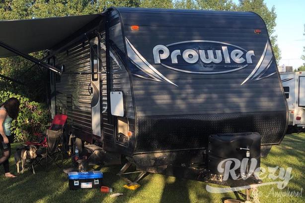 255lx (Rent  RVs, Motorhomes, Trailers & Camper vans)