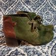 Ankle boots. size 9