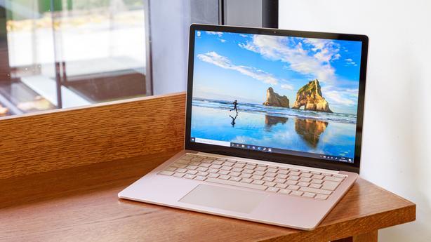 "Surface Laptop 3 13.5""/i5/256gb/8gb ram/sandstone"