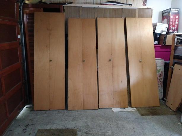 4 Bifold Doors
