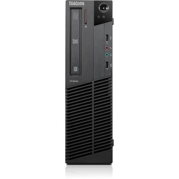 Lenovo ThinkCentre Premium High Performance M91P Desktop Computer