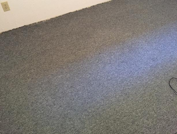 Carpet for medium-sized room