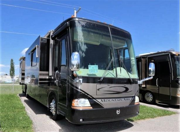 2006 Newmar MOUNTAINAIRE 4032
