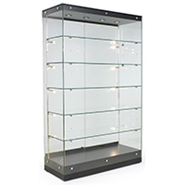 Wanted Showcase/Glass Cabinet