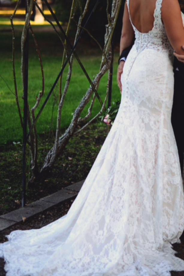 Allure Bridal Gown