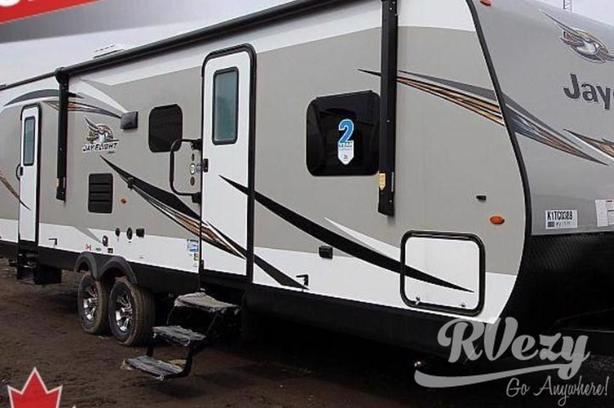 jay flight (Rent  RVs, Motorhomes, Trailers & Camper vans)