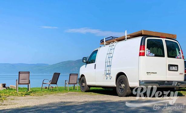 Savana (Rent  RVs, Motorhomes, Trailers & Camper vans)