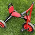 Tricycle – German High Quality Heavy Duty