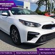 2019 Kia Forte - $91.37 /Wk - Low Mileage