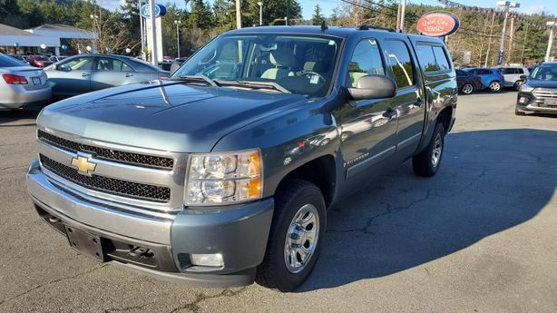 2008 Chevrolet
