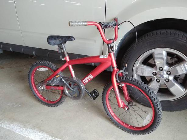 Wanted...ISO  Kids Bike