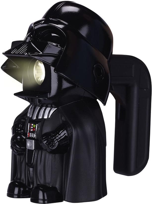 STAR WARS Darth Vader Flashlight
