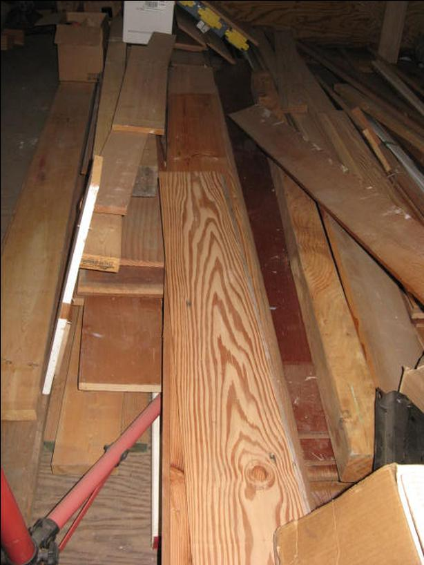 1 BY 8 DRY FIR SHIPLAP SHORT PIECES $1 AND UP 250-361-7700
