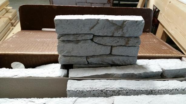 Stonecraft Brick Flats/Corners